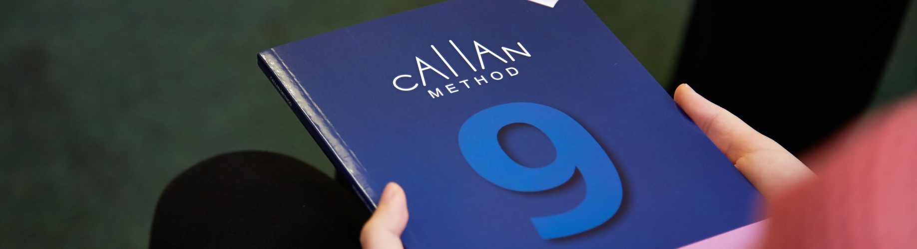 Our books callan method organisation our books the callan method offers fandeluxe Gallery