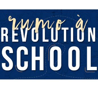 Revolution School, VR